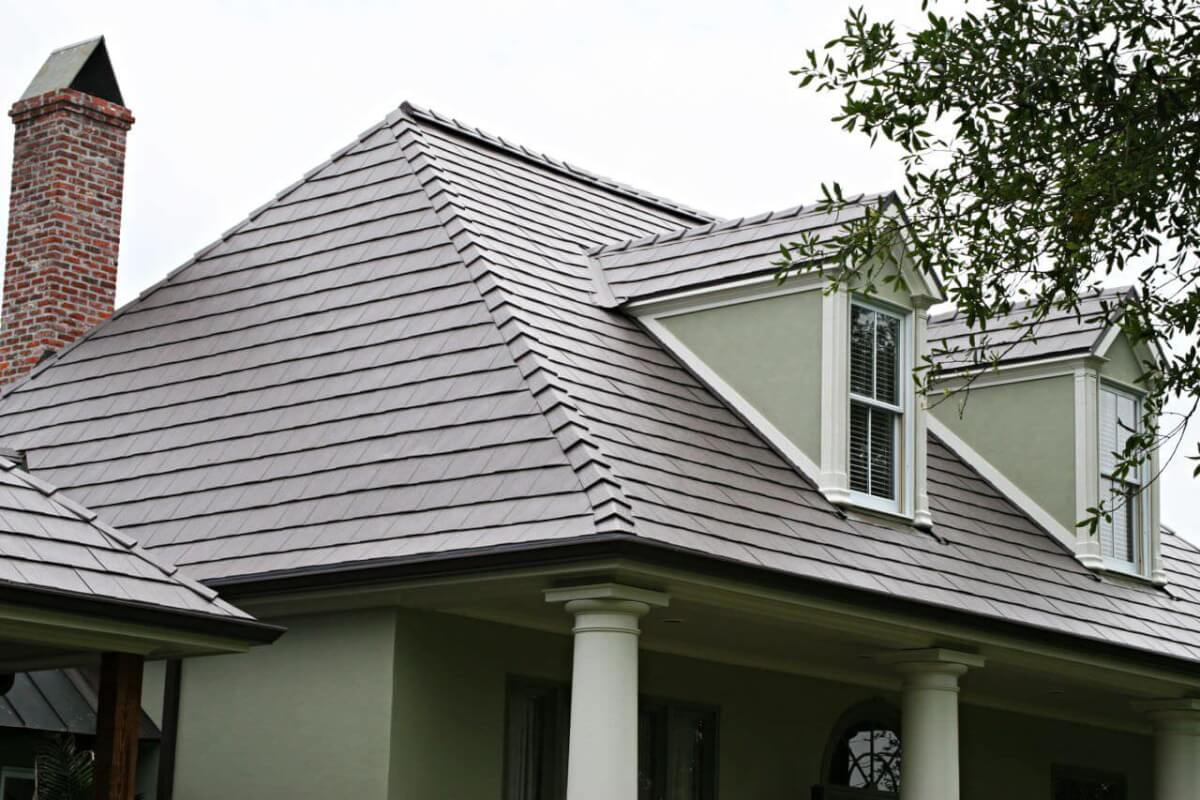 Metal Roofs Florida Building Code