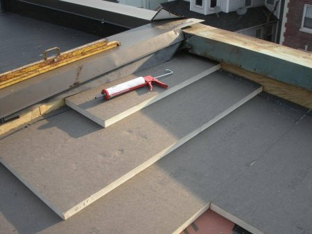 Polyiso Flat Roof Insulation Roofcalc Org