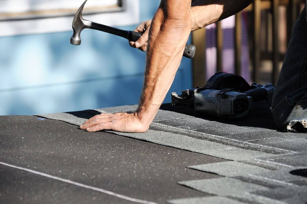 Roof Installation guide