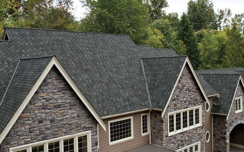 Roof Replacement Costs For Asphalt Shingles Metal Amp Flat