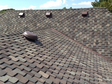 Roof Vent Guide - Soffit, Ridge, Solar and Dormer Vents