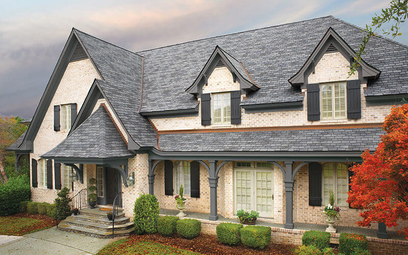 Roofing Reviews for GAF shingles