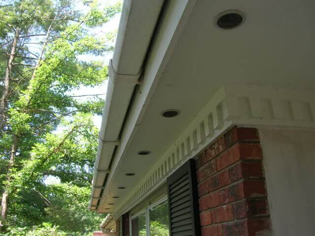 Round Soffit Vents Roofcalc Org