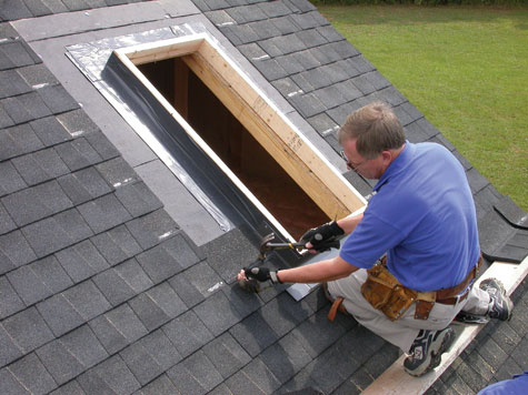 7 Tips To Avoid Skylight Roof Leaks Roofcalc Org