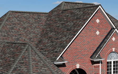 Slate Looking Shingle By Owens Corning Roofcalc Org