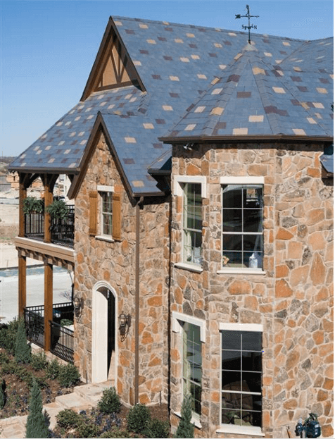 5 Best Synthetic Slate Roofing Products Memphite.com