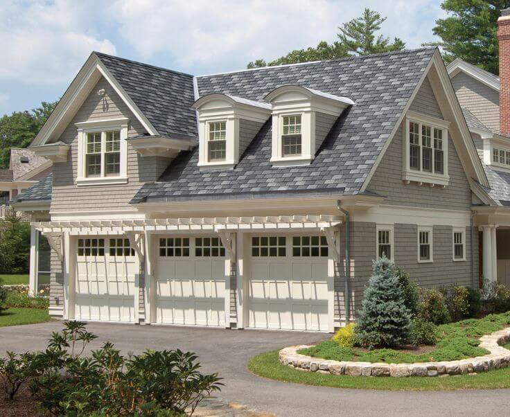 Fake Slate Roofing - Inspire Slate