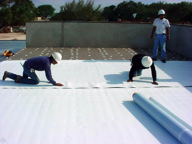 Tpo Roofing Failed To Achieve Its Goals Opinion