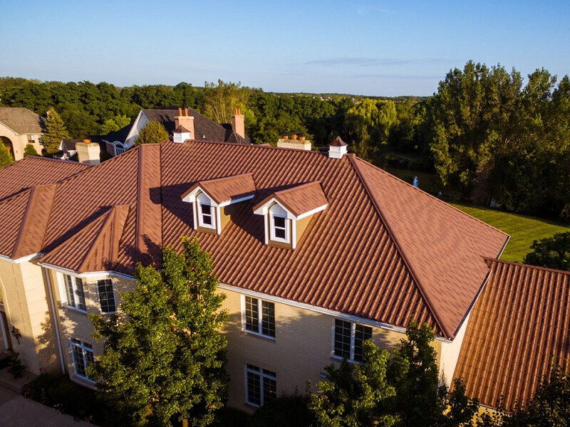 7 Best Metal Roof Shingles For Your House