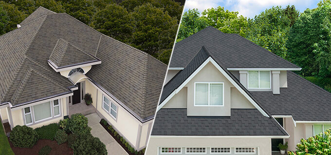 Types Of Roofing Styles In Usa