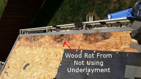 How To Replace Shingles And Roofing Plywood Roofcalc Org